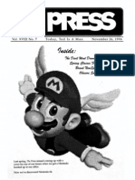 The Stony Brook Press - Volume 18, Issue 7