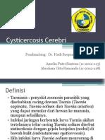 Cysticercosis Cerebri