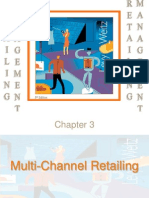 Retail Marketing Chapter 3