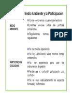 Participación Ciudadana y Técnicas