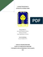 laporan lkf F-5