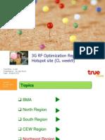 3G Optimization Ph3 Report_NOE_Hotspot(CL Week9)