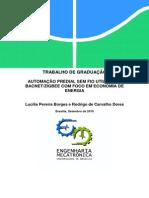 (6) Automação Predial Sem Fio Utilizando Bacnetzigbee Com Foco Em Economia de Energia