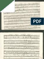 Beethoven - Piano Sonata No.1 Artaria -2