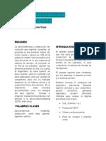 DACRIOESTENOSIS CONGÉNITA-Pediatria...