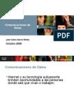1.2 Comunicaciones de datos