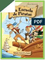 Los Piratas y El Tesoro Perdido