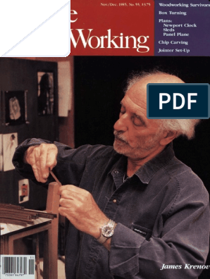 FW55 | Woodworking | Wood
