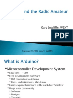 Arduino and the Radio Amateur