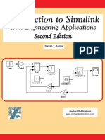 30164970 Orchard Introduction to Simulink With Engineering Applications 2nd Edition Mar