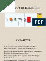 8) Kapasitor