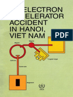 An Electron Accelerator Accident in Hanoi, Viet Nam