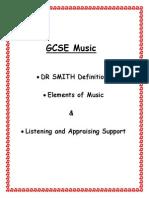 Despre Muzica - Teorie