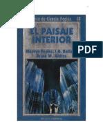 071-El Paisaje Interior - Ballard - Peake - Aldiss