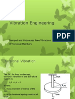Vibration Engineering