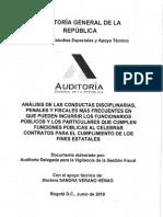 2013140-D006-Análisis Conductas Disciplinarias Penales Fiscales