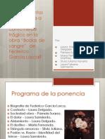 Exposición Dramaturgia Versión 1.0
