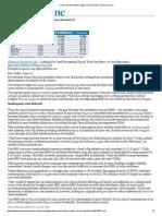 Funds-starved Industry Seeks Urea Decontrol _ Business Line