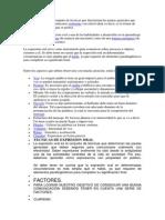 a expresión oral es el conjunto de técnicas que determinan las pautas generales que deben seguirse para comunicarse oralmente con efectividad.docx