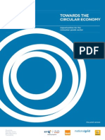 Towards the Circular Economy EMF Report