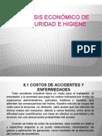 Analisis Economico de La Seguridad e Higiene (1).Pptx
