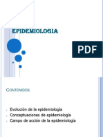 Epi-1ra Clase. 2013