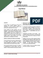 2_reembolso Caja Menor