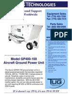 GPU400-100
