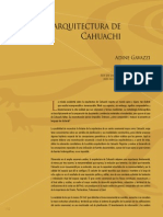 Planta Cahuachi