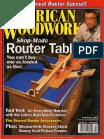 American Woodworker - 099 (03-2003)