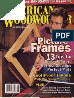 American Woodworker - 088-2001-08