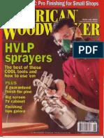 American Woodworker - 101-2003-07