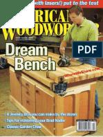 American Woodworker - 105 (01-2004)