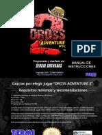 Manual Dross Adventure 2