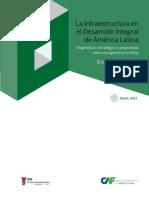 La Infraestructura en en El Desarrollo Integral