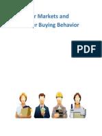 4 Consumer Buying Behavior