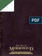 The Elder Scrolls 3 - The Art of Morrowind.pdf