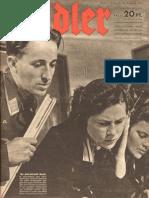 Der Adler - Jahrgang 1944 - Heft 02 - 18. Januar 1944