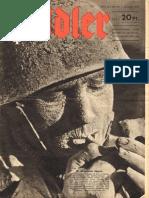 Der Adler - Jahrgang 1944 - Heft 16 - 01. August 1944