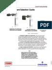 Level Instt Select Guide