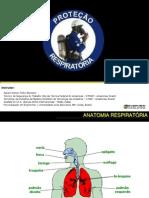 Overview Proteção Respiratória