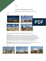 Plantas Termoelectricas de Venezuela