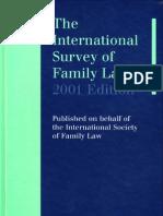 Family Law developments in Costa Rica