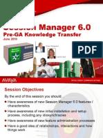 Session+Manager+6.0+pre-GA+KT