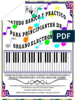 Carpeta de Piano