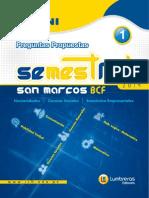Semestral BCF 2014 -Geometría- Triángulos, Cuadriláteros.pdf