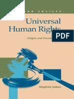 Universal Human Rights