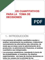 Cap 4 Metodos Cuantitativos1