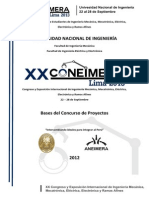 119786573 Proyecto Coneimera Uni Lima 2013
