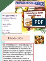 bioquimica presentacion